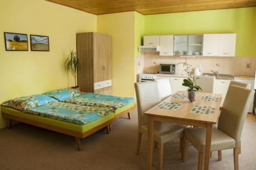 apartmán č 2